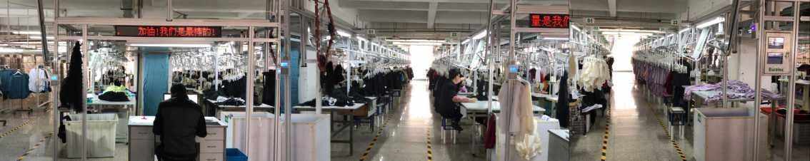 Hangzhou Deli Fashion Co.,Limited